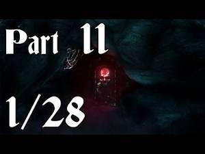 Skyrim Walkthrough - Part 11 - The Dark Brotherhood Quests [1/28] (PC Gameplay / Commentary)