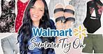 WALMART TRY ON HAUL SUMMER 2021   WALMART CLOTHING HAUL   AFFORDABLE FASHION