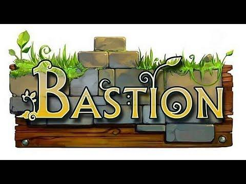 IGN Reviews - Bastion Game Review