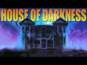 HOUSE OF DARKNESS (New Map)(Call of Duty Zombies Mod)