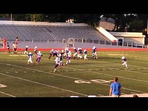 Best football tackle ever of Back-to-belly suplex in game
