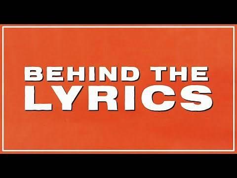 NECK DEEP - BEHIND THE LYRICS: SONDERLAND
