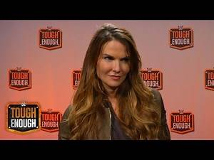 Lita reacts to Daria's elimination: WWE Tough Enough Digital Extra, July 7, 2015