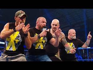 What Happened After WWE SmackDown Went Off Air