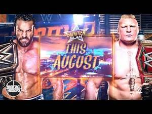 """2017: WWE SummerSlam Official Promo Theme Song - """"Empire"""" ᴴᴰ"""