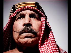 The Sheik - Official Movie Trailer - (2016)