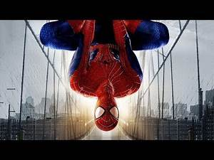 Spider Man 2 Amazing Peter Parker The Movie HD 2018