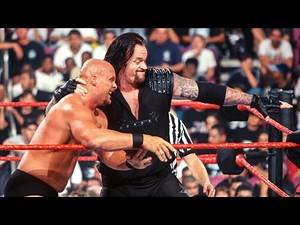 Is Undertaker responsible for Austin's skull logo?: Undertaker: The Last Ride extra