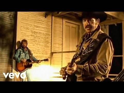 Brooks & Dunn - Red Dirt Road (Official Video)