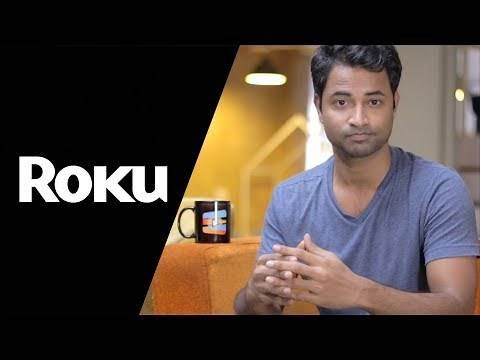 How to Activate a Roku account without Credit Card