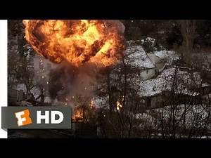 The Bourne Identity (9/10) Movie CLIP - We Always Work Alone (2002) HD