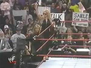 Sable proves to be The Diva