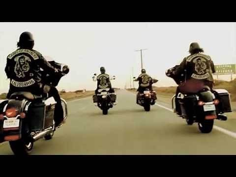 Curtis Stigers - This Life (Theme From Sons Of Anarchy) [UnOfficial-fan]