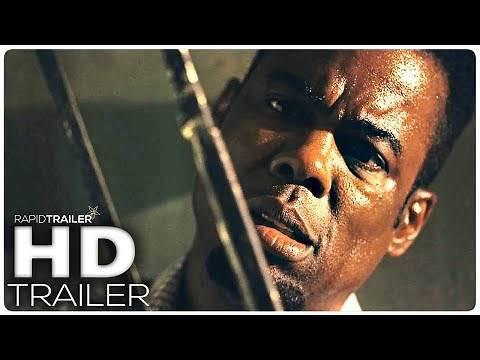 SPIRAL Official Trailer (2020) Chris Rock, Samuel L. Jackson Horror Movie HD