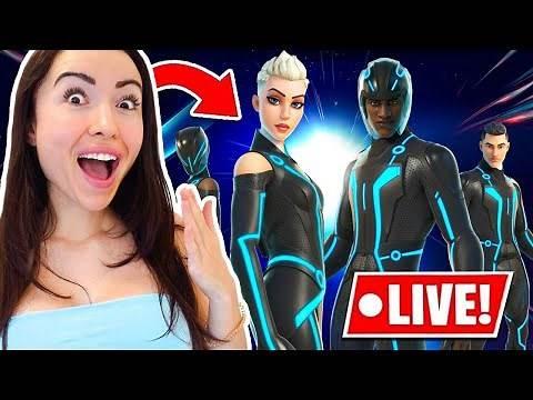 *LIVE* CUSTOM GAMES with VIEWERS! (Fortnite Season 5)