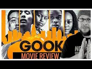 Gook 2018 Movie Review | Justin Chon & David So | The Ruby Tuesday
