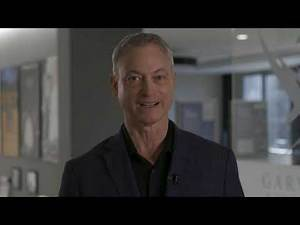 Gary Sinise for Special Operations Warrior Foundation's 40th Anniversary