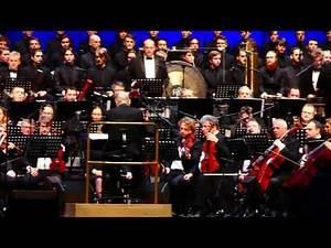 Ennio Morricone - The Hateful Eight - Live - Globen - Stockholm