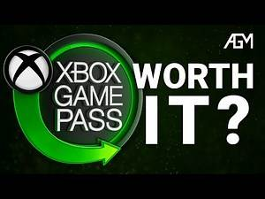 Is Xbox Game Pass worth the money?
