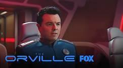 The Crew Battle The Kaylon In Space | Season 2 Ep. 8 | THE ORVILLE