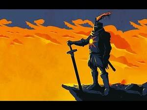 Dark Souls 3 PvP:Solaire of Astora Reborn