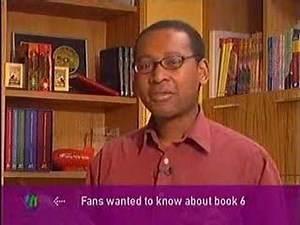 JK Rowling Webchat