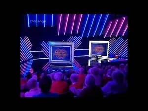 Catchphrase - Series 13 (16) - Ian vs Dee