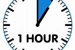 1 Hour Time