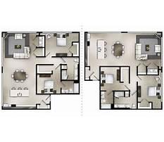 2 bedroom loft home plans Plan
