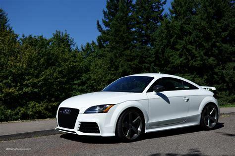 Audi Review