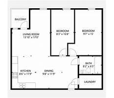 2d floor plan free Plan