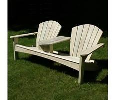 Adirondack chairs.aspx Plan