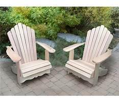 Adirondack chairs on sale.aspx Plan
