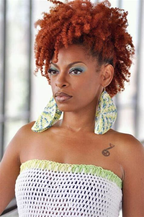 HD wallpapers style natural african hair Page 2
