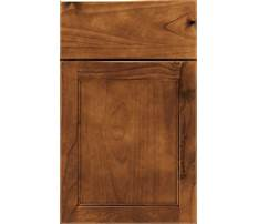 Alder wood cabinet finishes Plan