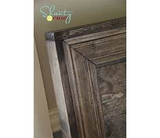 Amazing woodworking projects building casing for door simple and beautiful Plan