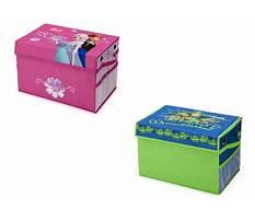 Amazon toy boxes Plan