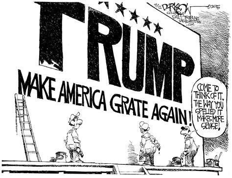 American Political Cartoons