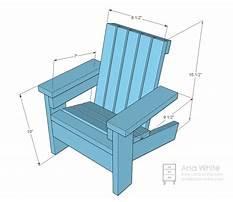 American doll wood furniture patterns Plan