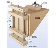 American woodworker router table plan.aspx Plan
