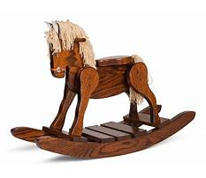 Antique rocking horse for sale ebay Plan