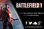 Army 1 HR