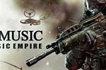 Army Music Mix