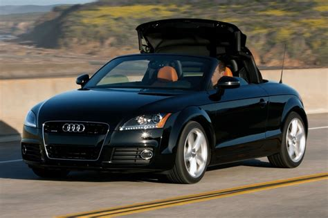 Audi Hardtop Convertible