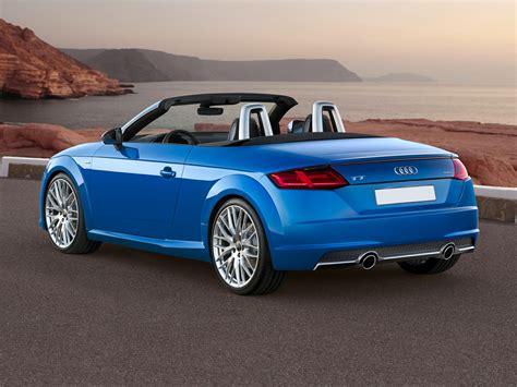 Audi Roadster Convertible