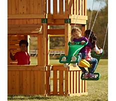Backyard adventures playset.aspx Plan