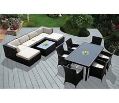 Balcony furniture canada Plan