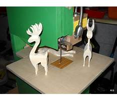 Band saw projects from wood Plan