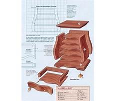 Bandsaw jewelry box plans Plan