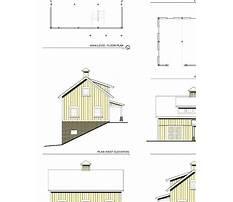 Bank barn plans.aspx Plan